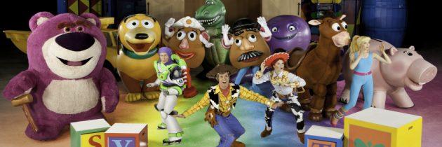 """""""El Rayo Mcqueeny"""" será parte de ¡Disney On Ice Mundos Fantásticos!"""