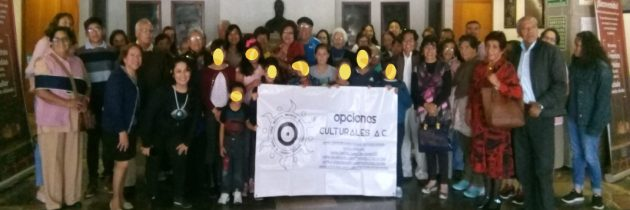 """Familias de Amecameca fueron invitadas por Opciones Culturales AC a divertirse con la obra """"Las Terribles Desventuras del Dr. Panza"""""""