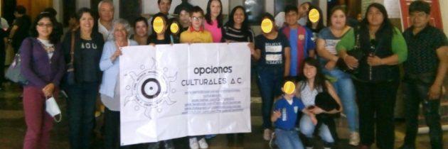 """Opciones Culturales AC invitó a familias de Azcapotzalco a divertirse con """"Las Terribles Desventuras del Dr. Panza"""""""