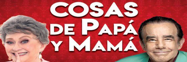 Opciones Culturales AC invitó a familias de Iztapalapa, Amecameca y Almoloya de Alquisiras a divertirse con la obra Cosas de Mamá y Papá