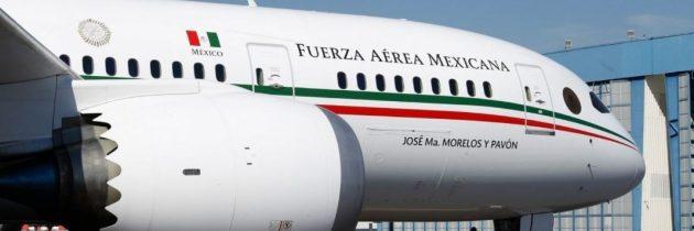El cineasta mexicano Adrián Pastrana prepara cortometraje sobre rifa del avión presidencial