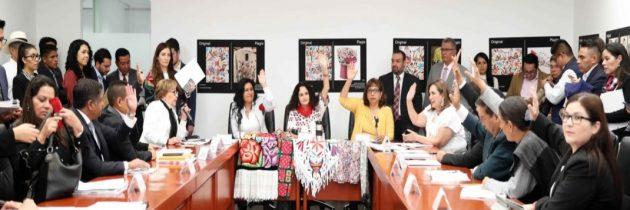 México ya cuenta con una ley contra el plagio a culturas indígenas y afromexicanas