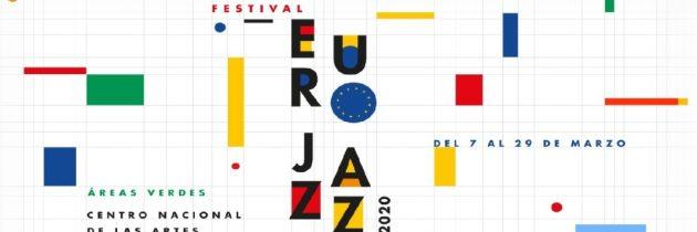 La vigésimo tercera edición del Festival Eurojazz presenta su programación