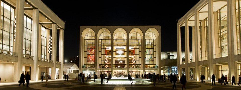 El Met de Nueva York presenta ópera gratis en su sitio web