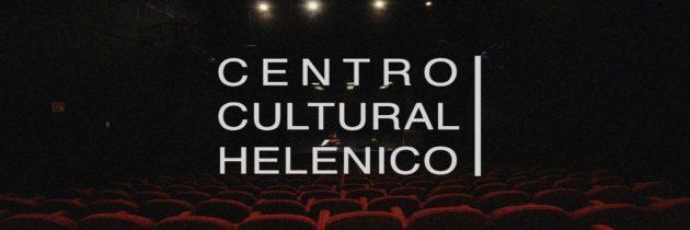 El Centro Cultural Helénico abre su convocatoria para la programación artística 2021