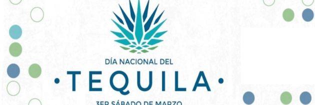 La Industria Tequilera y el Gobierno de Jalisco invitan a disfrutar del Día Nacional Del Tequila 2020
