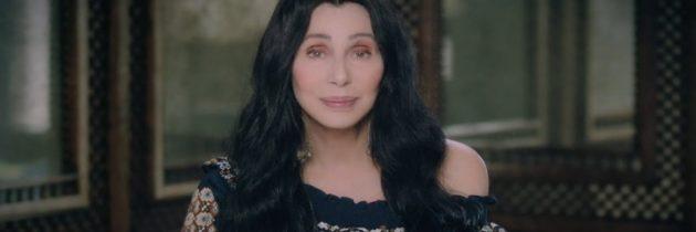 """En apoyo a la UNICEF, Cher estrena la versión en español del clásico de ABBA """"Chiquitita"""""""