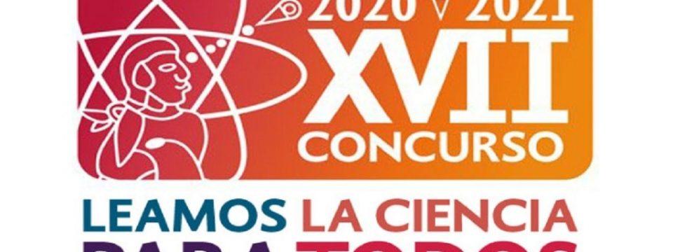 """Abierta la convocatoria para el XVII concurso """"Leamos la ciencia para todos"""""""