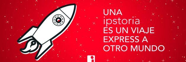 Ipstori, la app mexicana de historias breves para escuchar o leer