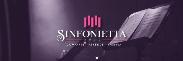 Abierta la convocatoria para formar parte de la II edición de Sinfonietta FMM