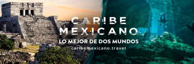 Presenta el Consejo de Promoción Turística de Quintana Roo la campaña de relanzamiento del Caribe Mexicano