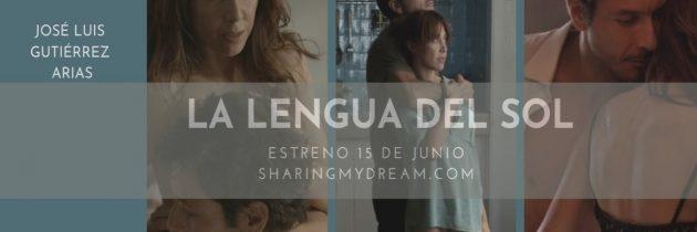 Cine provocador y propuestas disruptivas en Sharing My Dream