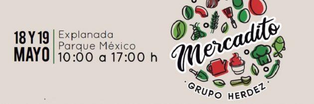 Llega a la Ciudad de México la primera edición del Mercadito Herdez