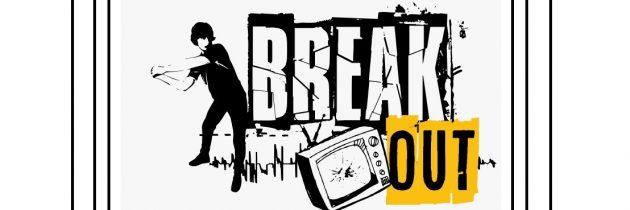 Recárgate de energía y saca toda tu adrenalina en Breakout