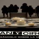 """Conducida por Diego Luna, la serie """"Pan y Circo"""" será un espacio para debatir y reflexionar"""
