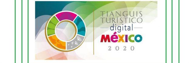 Presenta SECTUR el Primer Tianguis Turístico Digital