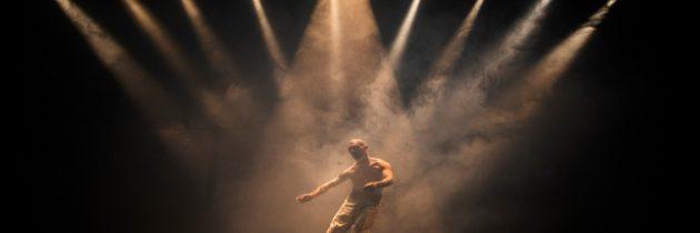 Todo listo para el Festival Internacional de Danza Contemporánea de la Ciudad de México